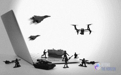 Killed by algorithms: Do autonomous weapons reduce risks?