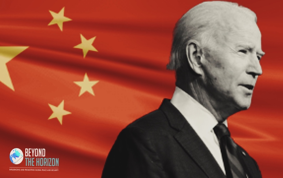 New White House Administrations Policy Towards China