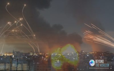 Israel – Hamas Fight Has Potential to Spiral into a Wider Conflict
