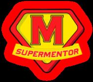 SUPERMENTOR LOGO