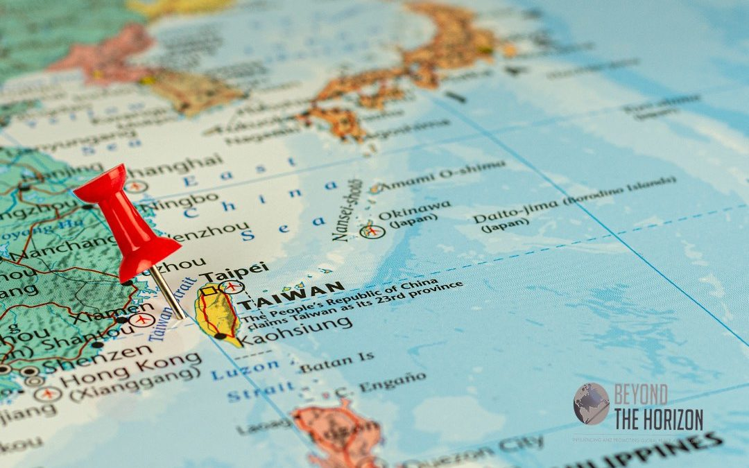 Taiwan's Importance in Global Security