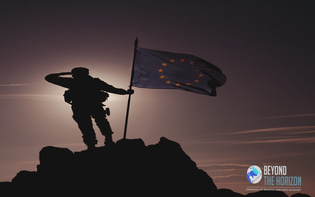 The EU's Permanent Structured Cooperation- a new motor for transatlantic relations