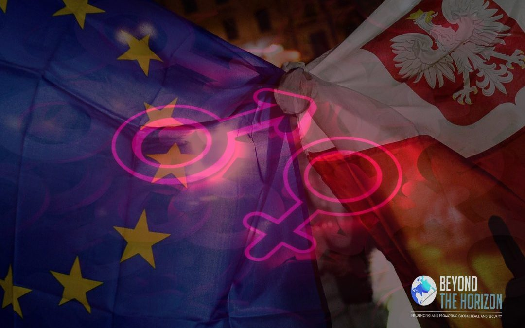 The backlash against Gender: Poland, Far-Right and Beyond