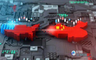 China-U.S. Tech war: New Hegemony