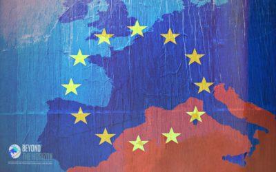 Migratory Turmoil on the Mediterranean Sea
