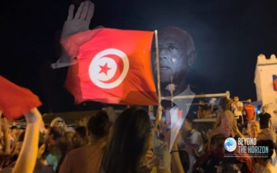 Tunisia: A Hero? Another Coup? Or a Return to Authoritarianism?