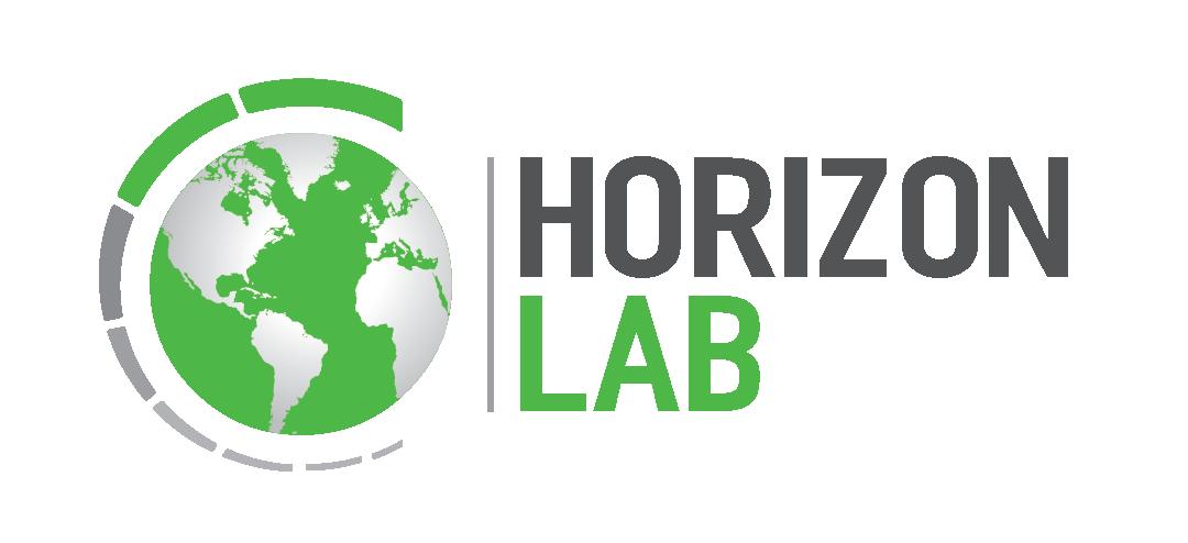 HORIZON LAB Beyond the Horizon ISSG